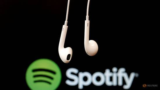 Spotify files US$1b IPO, eyeing streaming growth despite losses | Tech News