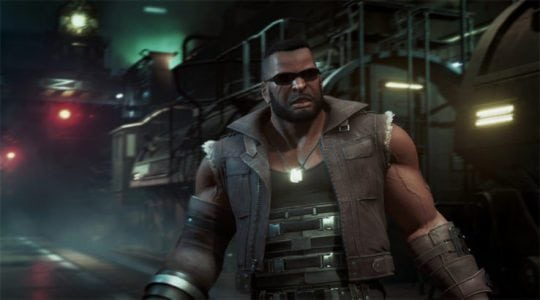 Final Fantasy 7 Remake Development 'Moving Along More Than Expected' | Tech News