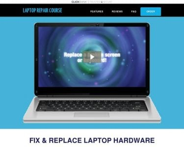 Laptop Repair Video Course: Learn How to Fix Laptops | Digital Market