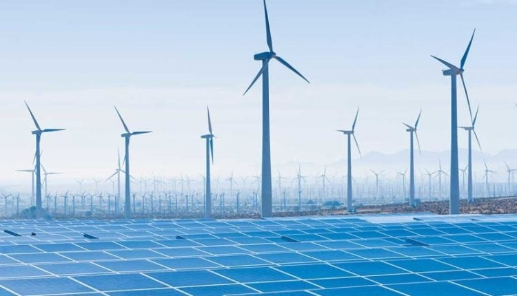 A renewables revolution is afoot – but who will benefit? | Tech News