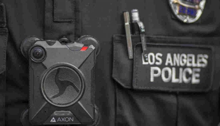 Body Camera Maker Weighs Adding Facial Recognition Technology | Tech News