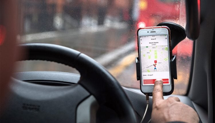 Uber has won a short-term license to operate in London | Tech News