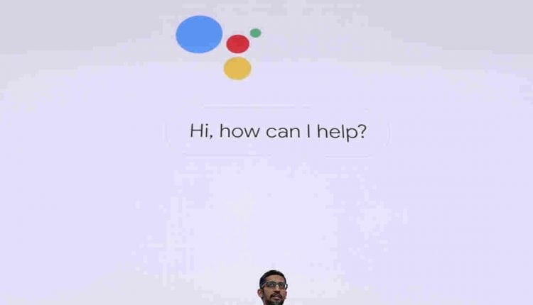 Google's New Voice Bot Sounds, Um, Maybe Too Real | Tech News