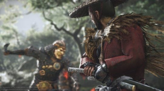 Ghost of Tsushima Dev Happy Assassin's Creed Didn't Go to Japan | Tech News