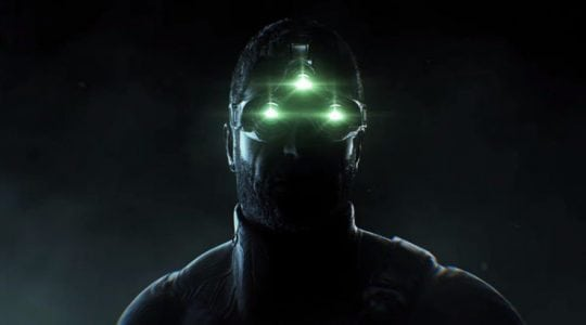 sam fisher ghost recon wildlands