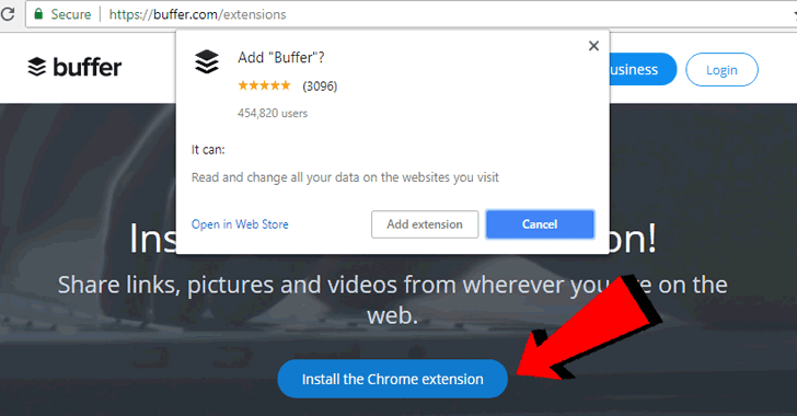 Google Blocks Chrome Extension Installations From 3rd-Party Sites | Tech News