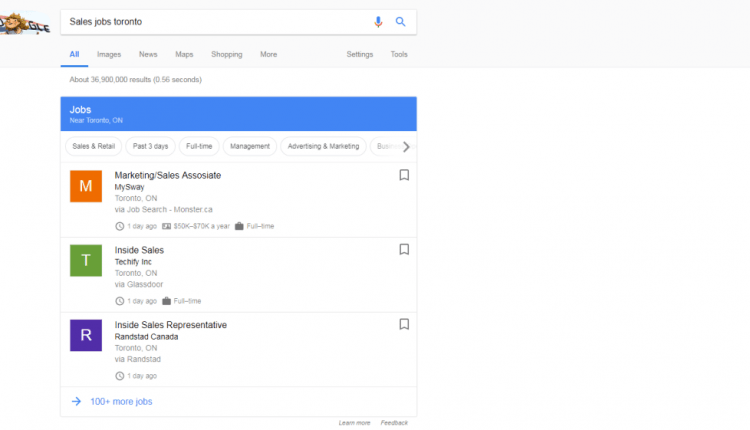 Here's how you can use Google's new job search feature to 'future-proof' your career | Tech News