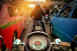 Holistic approach increases safety for two-wheeled vehicles | Tech News
