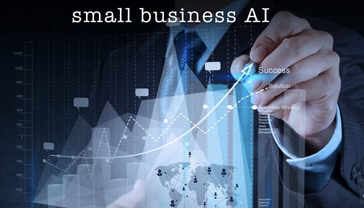 How Small Businesses Can Benefit from AI Now | Tech News
