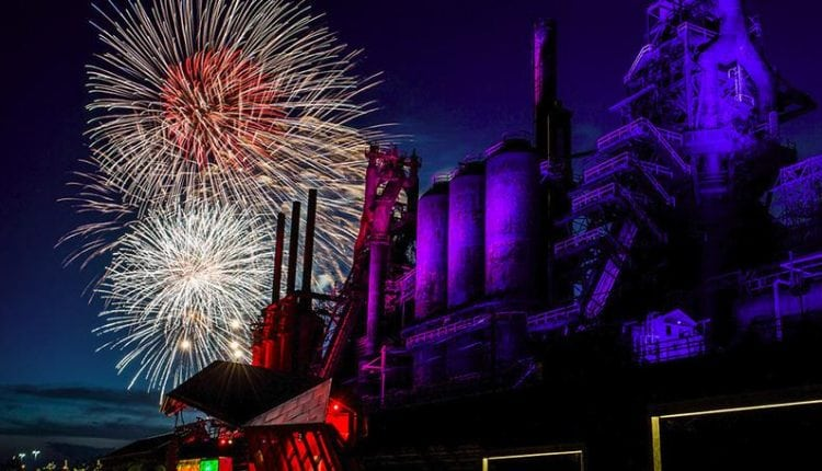 How to Photograph Fireworks | Tech News