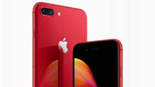 iPhone 8 News: Apple launches Red iPhone 8 | Tech News 1