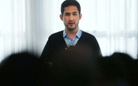 IInstagram CEO Kevin Systrom says the photo and video sharing social network now has more than a billion users