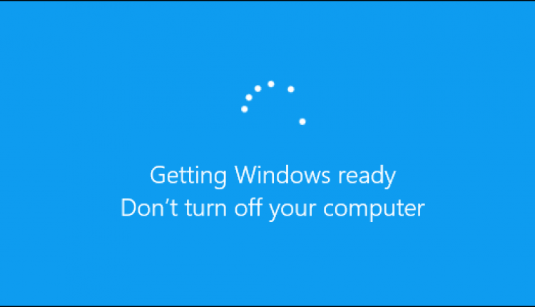 """How to Fix a PC Stuck on """"Don't Turn Off"""" During Windows Updates   Tech News"""