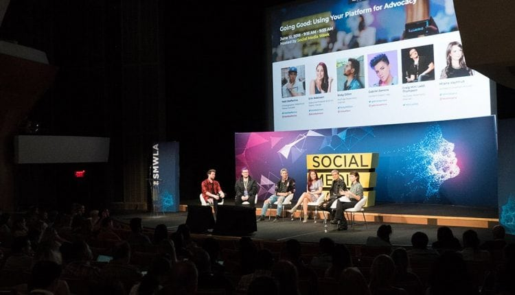 Now Is The Time For Influencers To Harness Their Platform For Good | Tech News