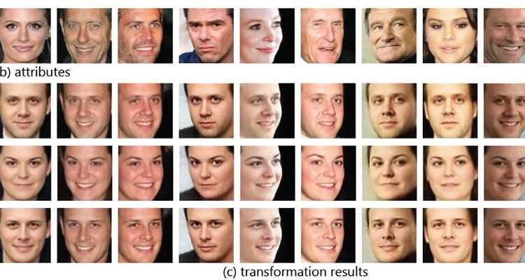 Insightful research illuminates the newly possible in the realm of natural and synthetic images | Tech News