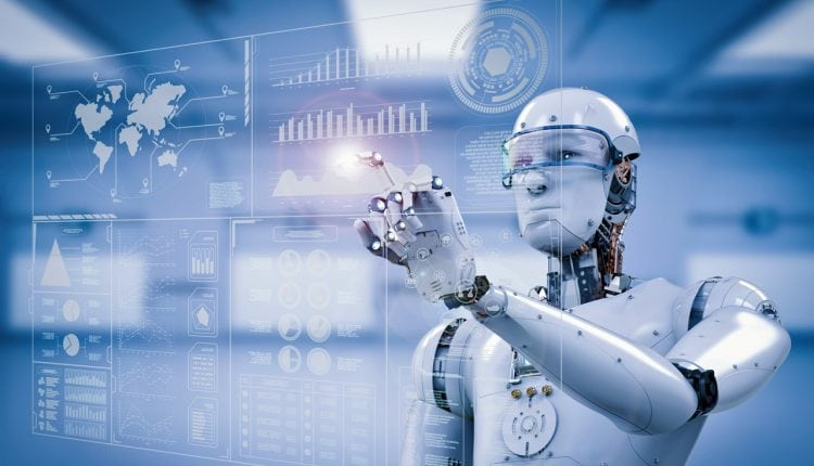 5 'Strong Buy' Artificial Intelligence Stocks – Kiplinger's Personal Finance | Tech News