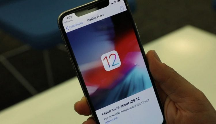 iOS 12 public beta is out now: Here's what you can do with it video | Tech News
