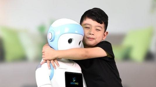 Replace the Nanny With China's iPal Robot Companion | Tech News