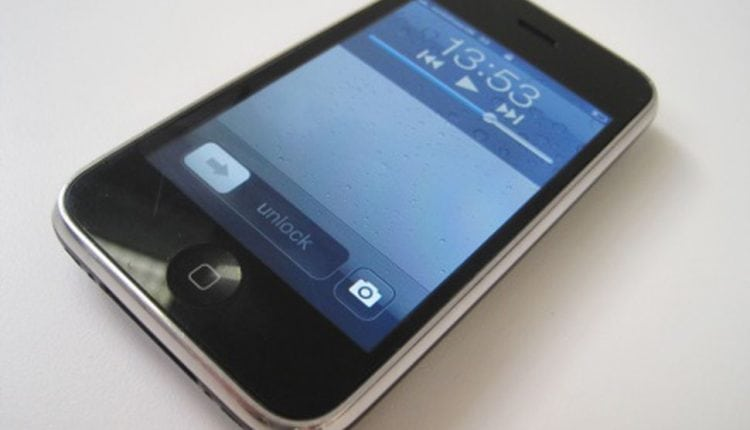 The iPhone 3GS is going on sale, and no, it isn't 2009 | Tech News