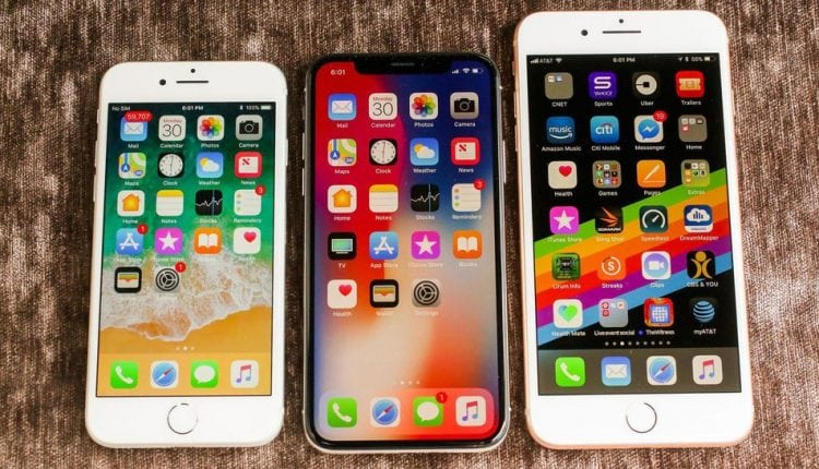 Apple 2018 iPhones: Cheaper LCD-based models to outsell OLED flagships | Tech News