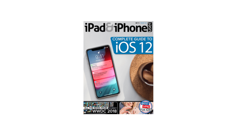 iPad & iPhone User 133 Digital Edition | Tech News