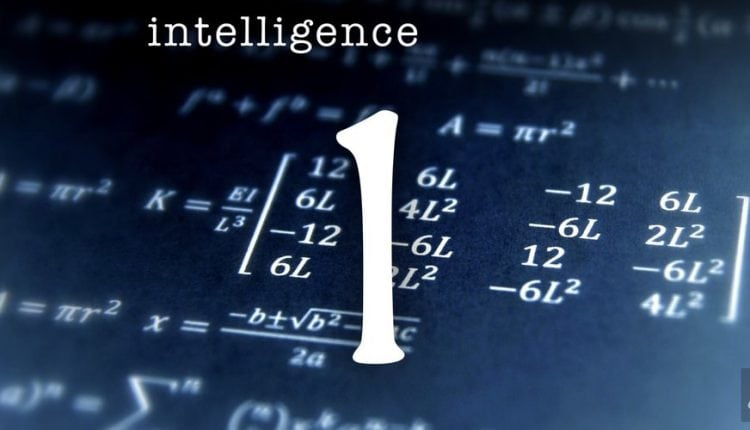 Is Algorithmic Intelligence Different from Human Intelligence? 1 of 4 | Tech News