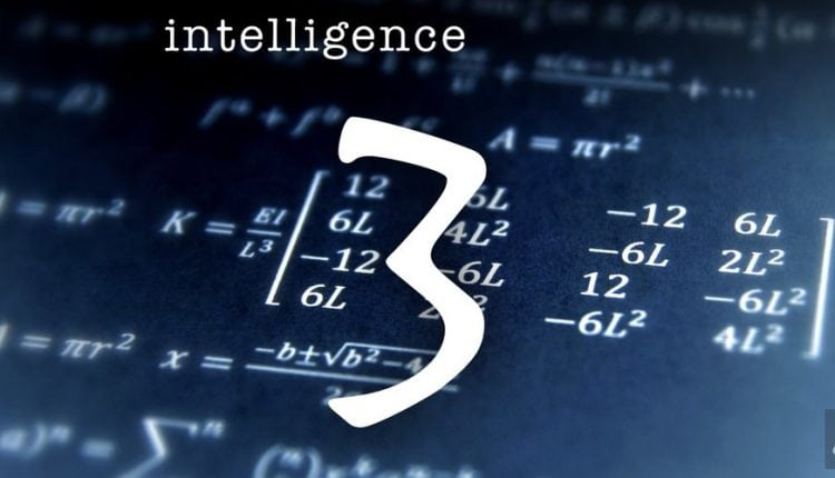 Is Algorithmic Intelligence Different from Human Intelligence? 3 of 4 | Tech News