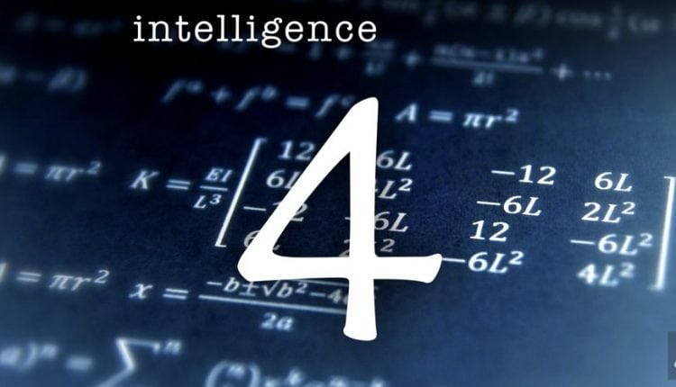 Is Algorithmic Intelligence Different from Human Intelligence? 4 of 4 | Tech News