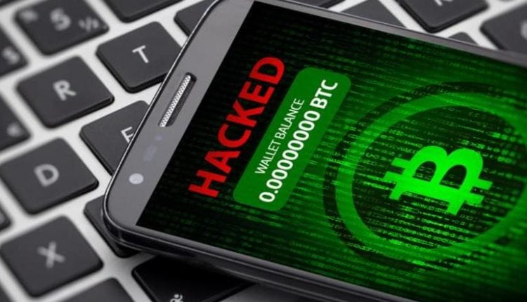 The top 5 security threats posed by ICO projects   Tech News