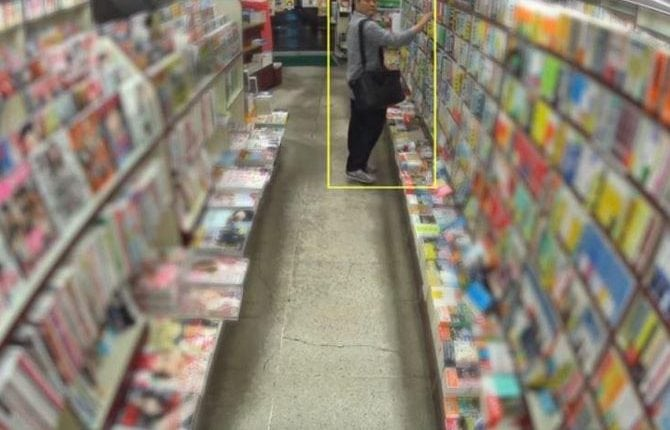 Japan's AI-powered CCTV cameras catch shoplifters in the act | Tech News