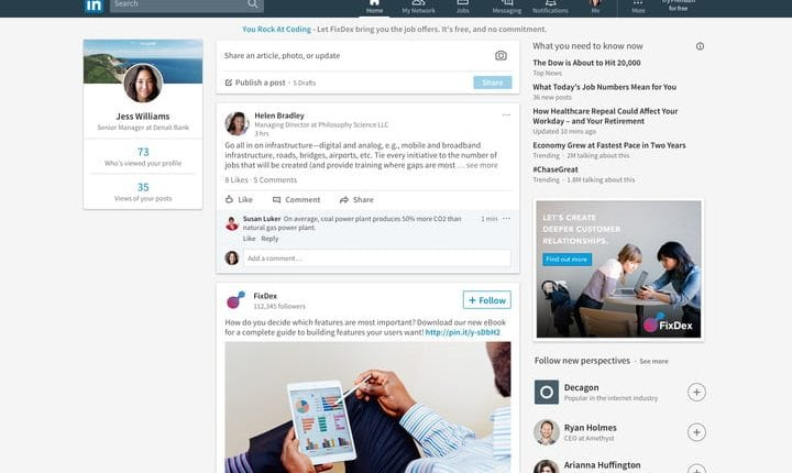 LinkedIn will tell you exactly how long your new job's commute will be | Tech News