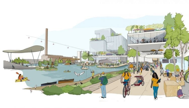 Google is building a smart city in Toronto – here's what you need to know | Tech News