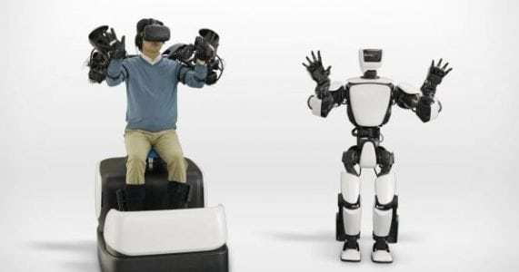 This Humanoid Robot May be Your Next Assistant | Tech News