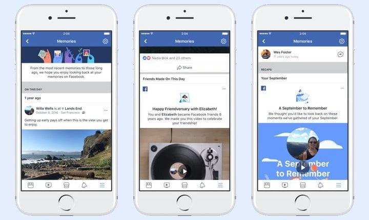 Facebook is messing with your memories as On This Day gets refreshed | Tech News