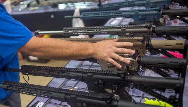 Big Investors Have Clout. They Can Use It With Gun Makers. | Tech News