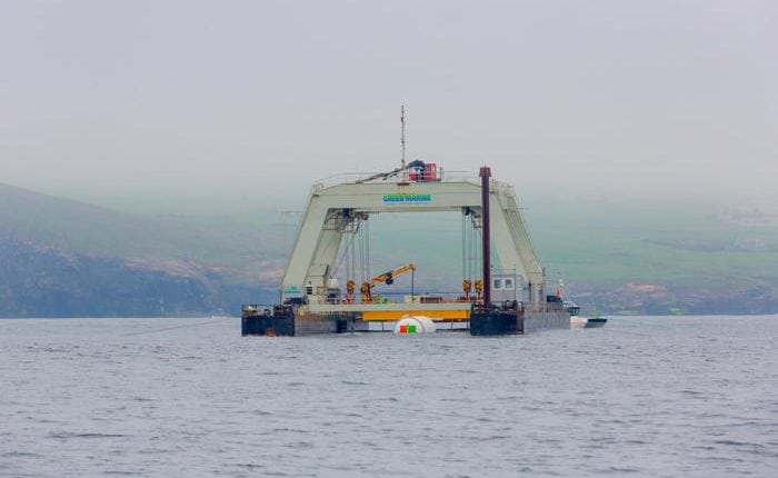 Microsoft launches undersea, free-cooling data center | Tech News