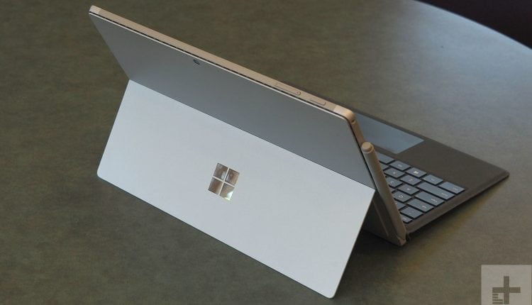 Everything we know about Microsoft's Surface Pro 6 | Tech News