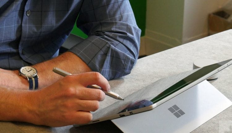 Windows 10 Mail will let you handwrite your email with a stylus | Tech News