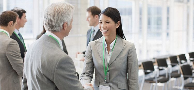 The No. 1 Mistake People Make When They Network (and How to Avoid It) | Tech News