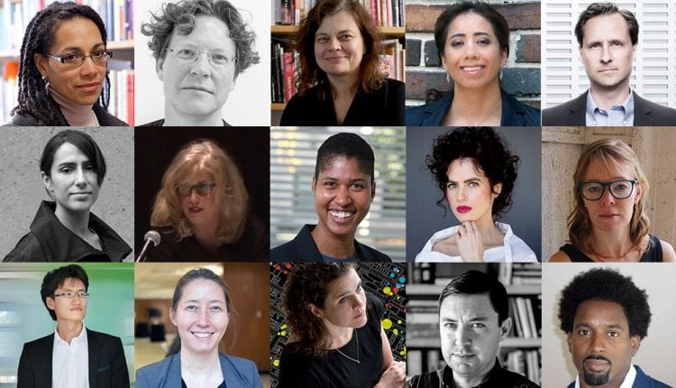 Faculty additions and promotions at the School of Architecture and Planning | Tech News