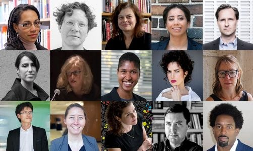 Faculty additions and promotions at the School of Architecture and Planning | Tech News 1