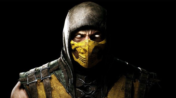 Mortal Kombat X Will Reveal New DLC Fighters at Game Awards - Mortal Kombat X Scorpion