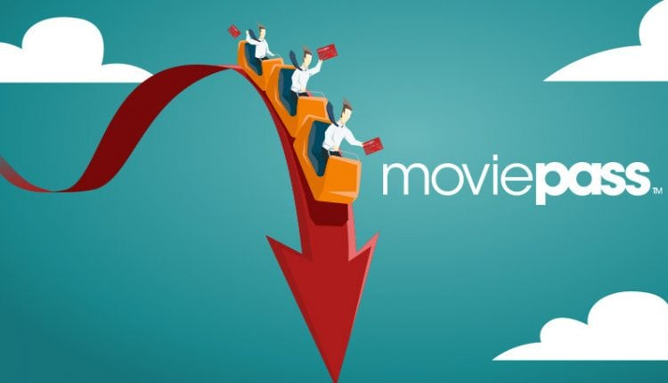 MoviePass to Roll Out Surge Pricing for Popular Films | Tech News