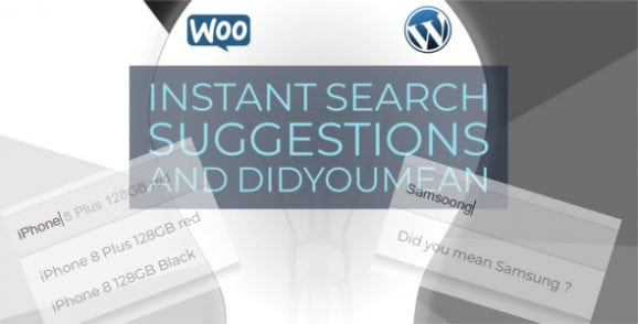 Live Search and Smart AutoComplete for WordPress | Prosyscom Tech