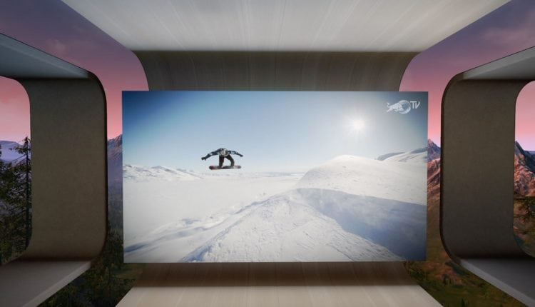 Facebook launches Oculus TV so you can watch shows in VR with friends | Tech News