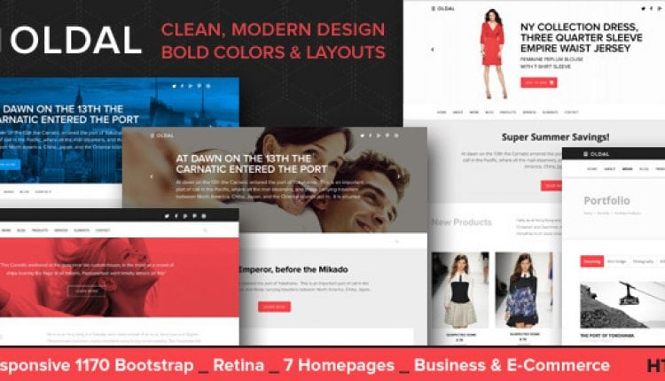 Oldal – Responsive HTML5 Business Template   Prosyscom Tech