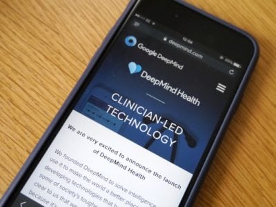 Audit of NHS Trust's app project with DeepMind raises more questions than it answers | Tech News