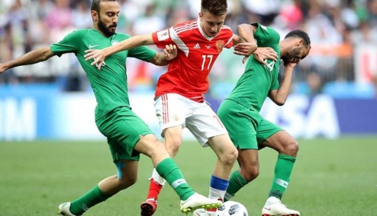 Why video-assisted referees won't stop World Cup errors | Tech News