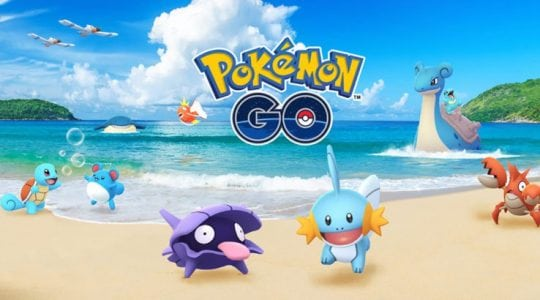 Pokemon GO: Squirtle Confirmed for July Community Day | Tech News