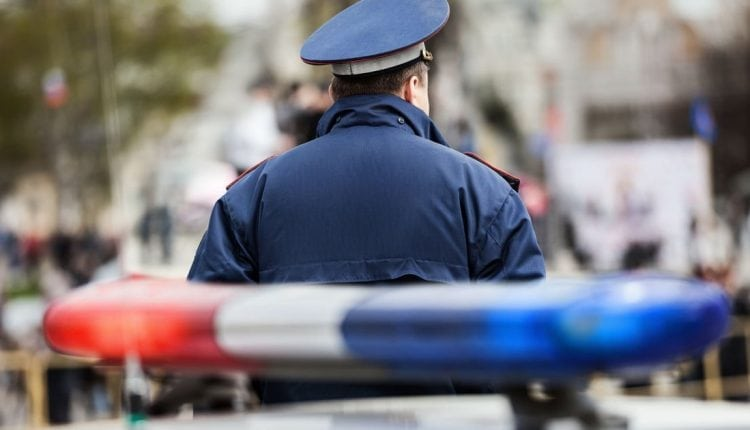 Data breach reveals some police departments aren't prepared for active shooters   Tech News